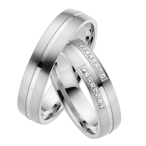 Cincin Couple Kalimantan Barat