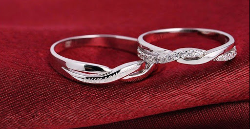 Cincin Couple Sumatera Utara